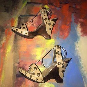 Andrew Stevens Studios Sandals